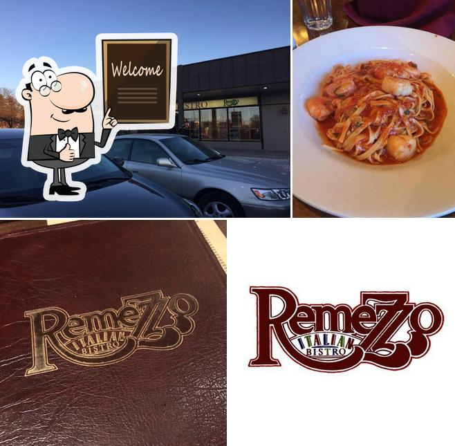 Here's an image of Remezzo