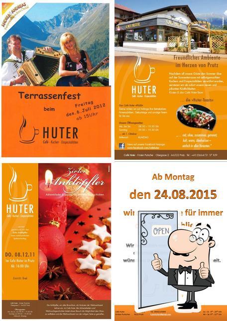 Photo de Café Huter