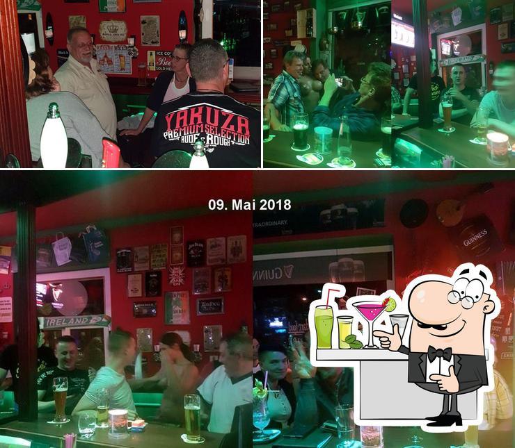 Corner Pub Bar / Music Billiard Dart & Food image