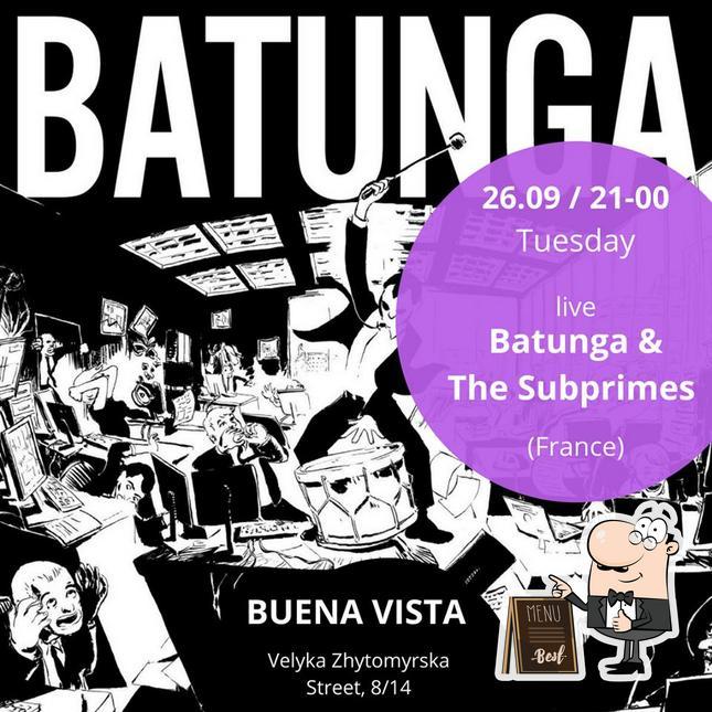 Buena Vista image