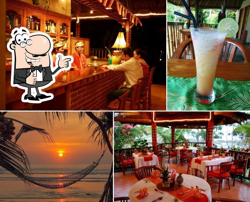 Look at the picture of Puri Dajuma Beach Eco-Resort & Spa