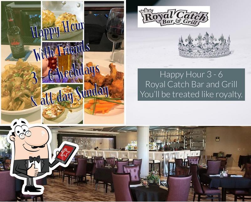 Vea esta imagen de Royal Catch Bar & Grill