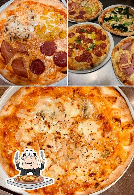 "Закажите пиццу в ""Ristorante Pizzeria il Cocco - Gerlingen"""