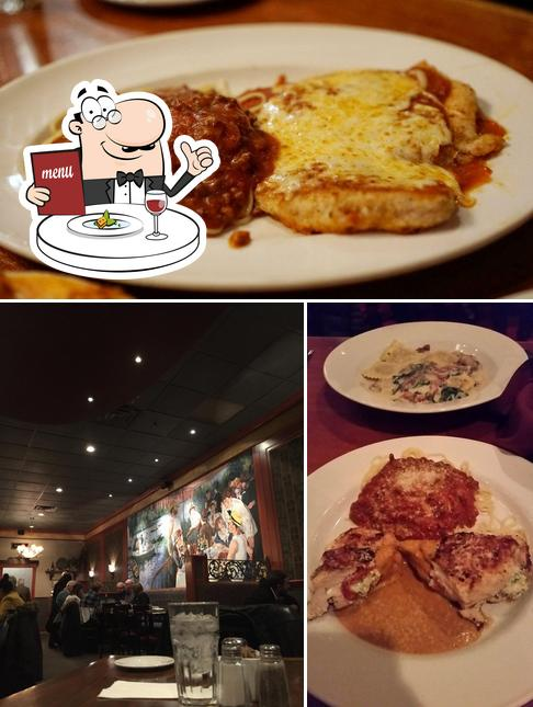 Food at Remezzo