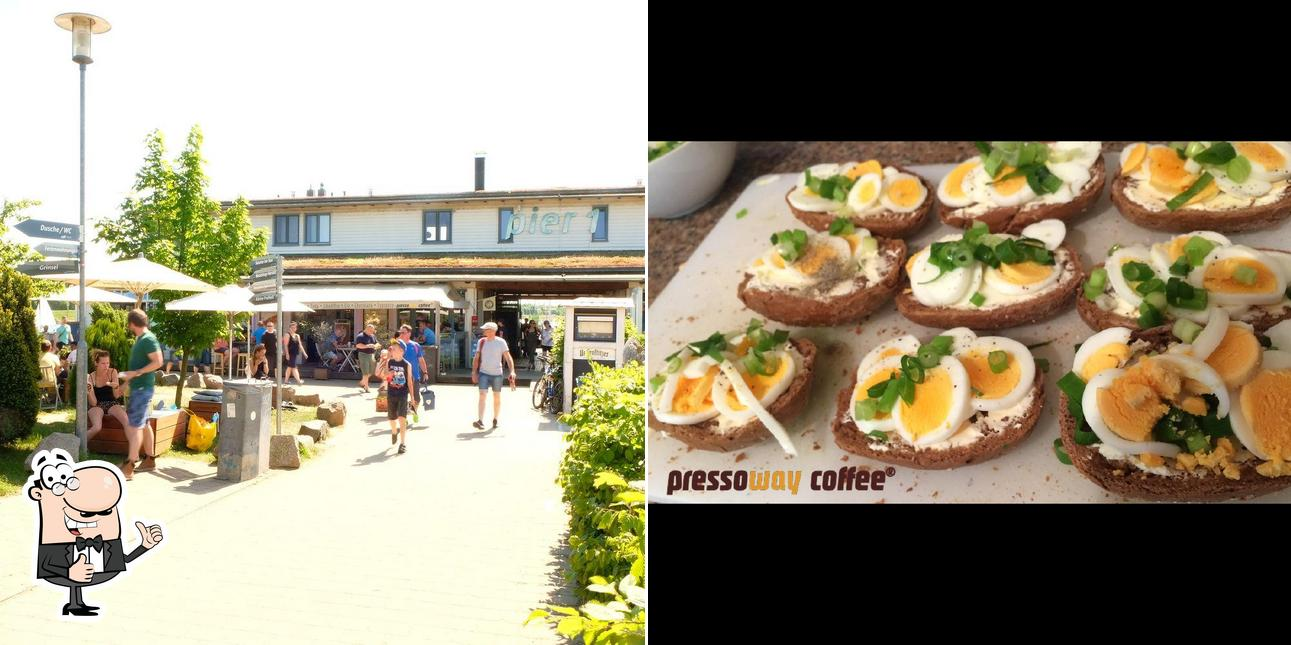 Here's an image of Café Pressoway
