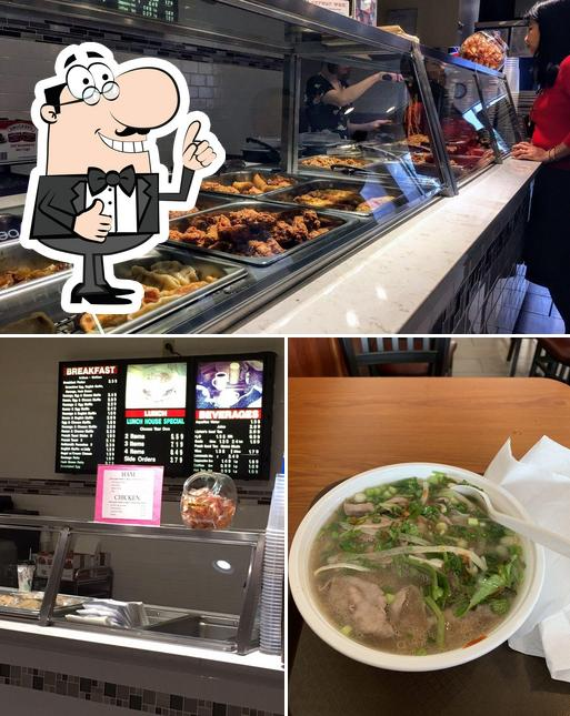 See the image of Skyway Wok