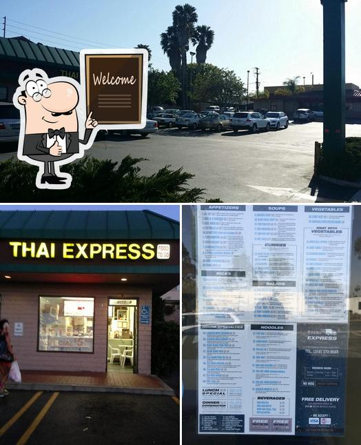 See this image of Thai Express