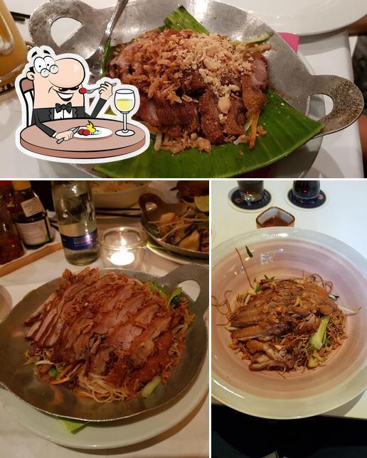 Essen im Thuy