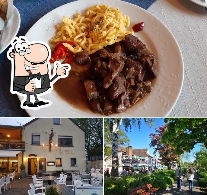 Cafe-Restaurant Sonnenschein picture