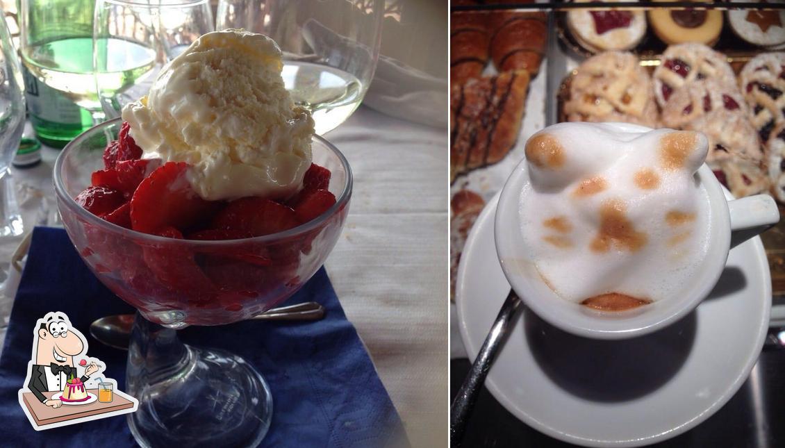 Very Food propone un'ampia selezione di dessert
