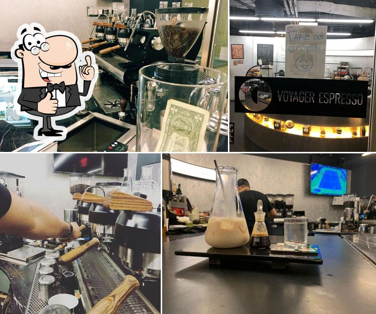 See the photo of Voyager Espresso