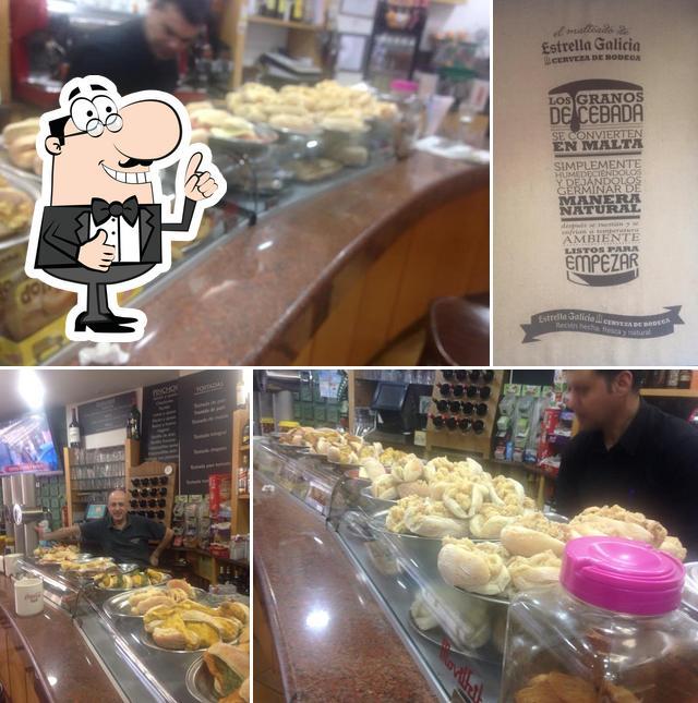 Mire esta imagen de Café Montgre