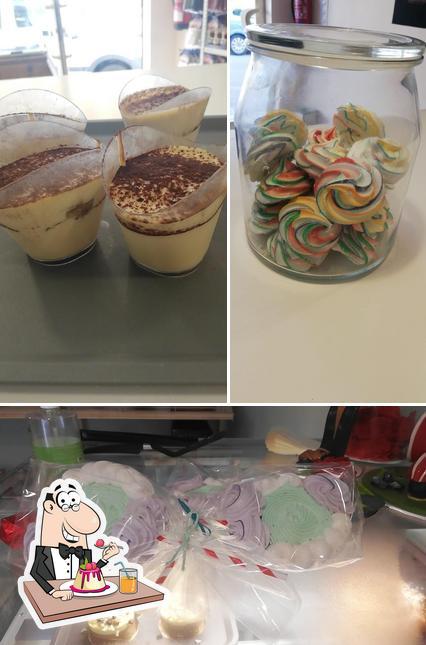 Forn Tramuntana te ofrece numerosos dulces