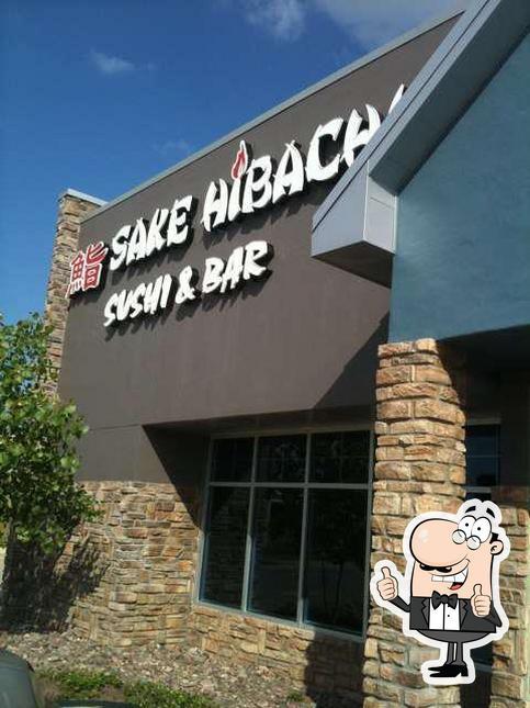 Sake Hibachi Sushi & Bar image