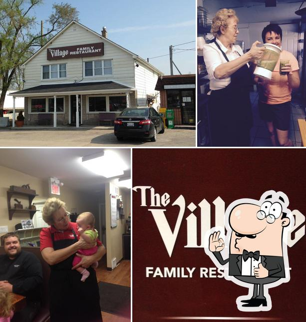 Here's a photo of Village Family Restaurant