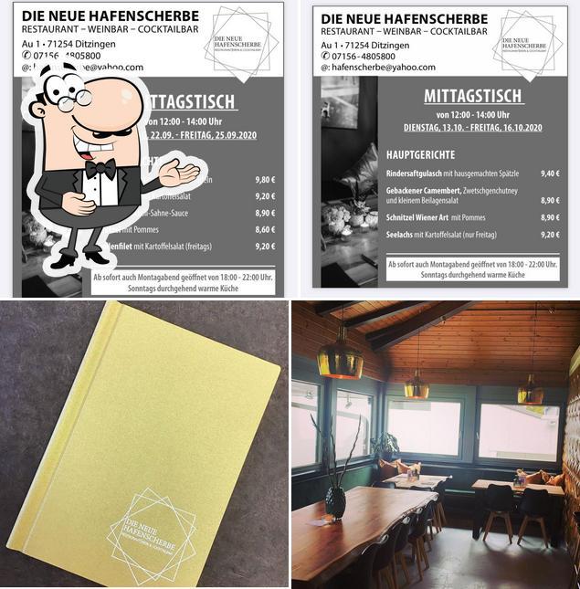 Aquí tienes una imagen de Die neue Hafenscherbe
