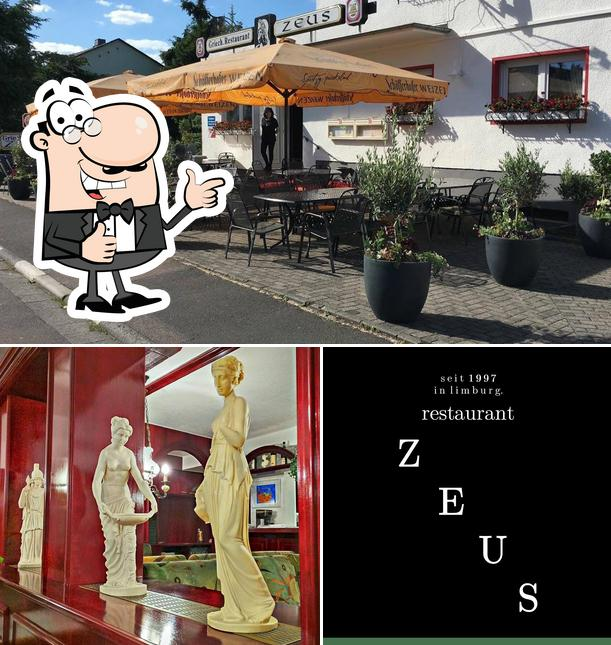 See the pic of Zeus