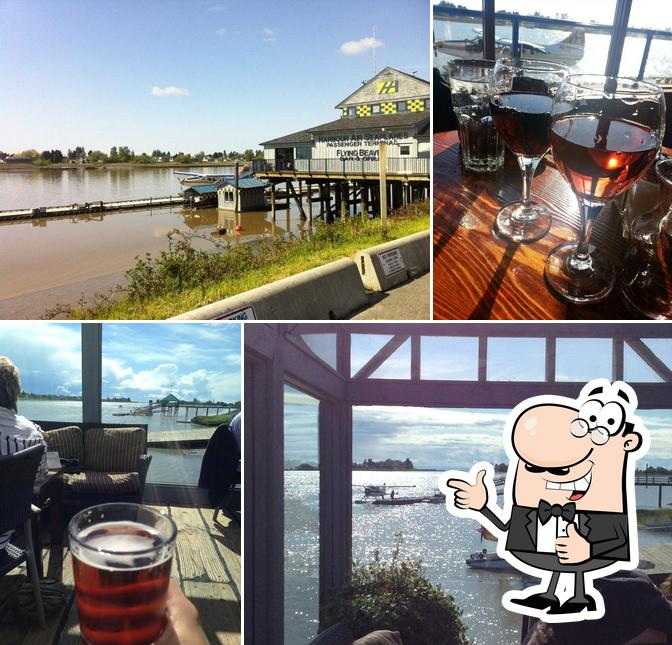 See the picture of Flying Beaver Bar & Grill