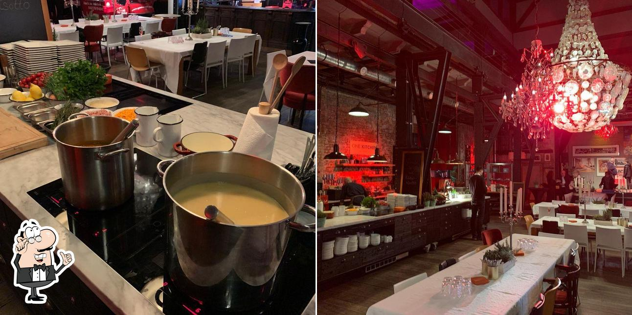 Check out how Landschof's Feiern & Feste / Catering & Events looks inside