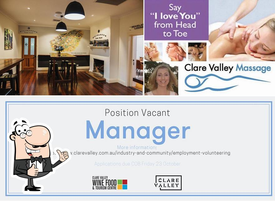 Aquí tienes una imagen de Clare Valley Wine, Food & Tourism Centre