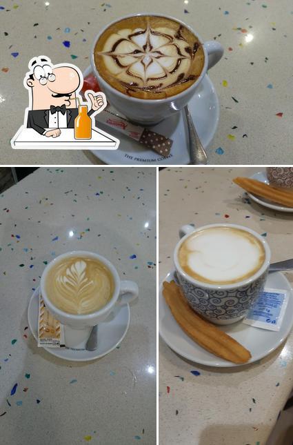 Disfrutra de tu bebida favorita en Catedra