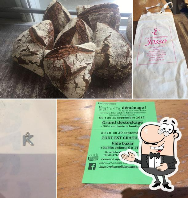 Voir cette photo de Boulangerie Josso
