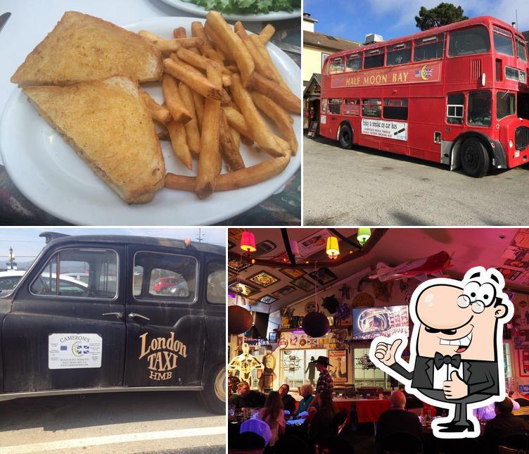 Cameron's Pub & Restaurant image