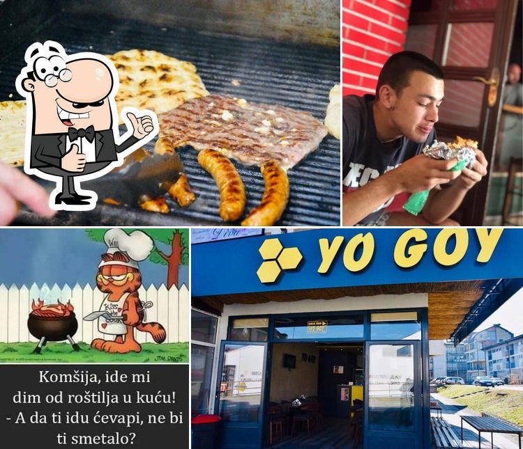 See the picture of Yo Goy Yo Goy