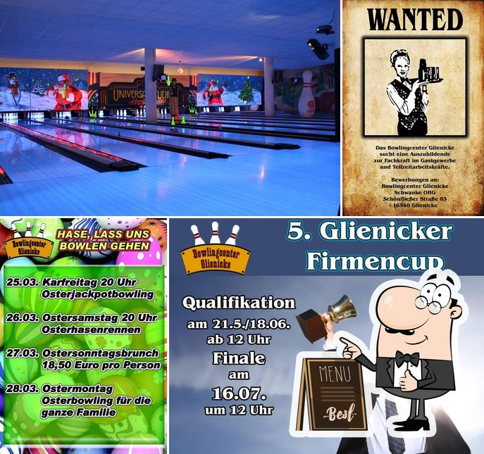 See the image of Bowlingcenter Glienicke