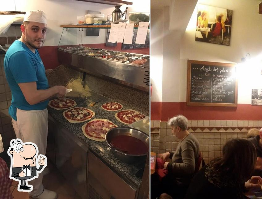 See the photo of L'Antica Badia