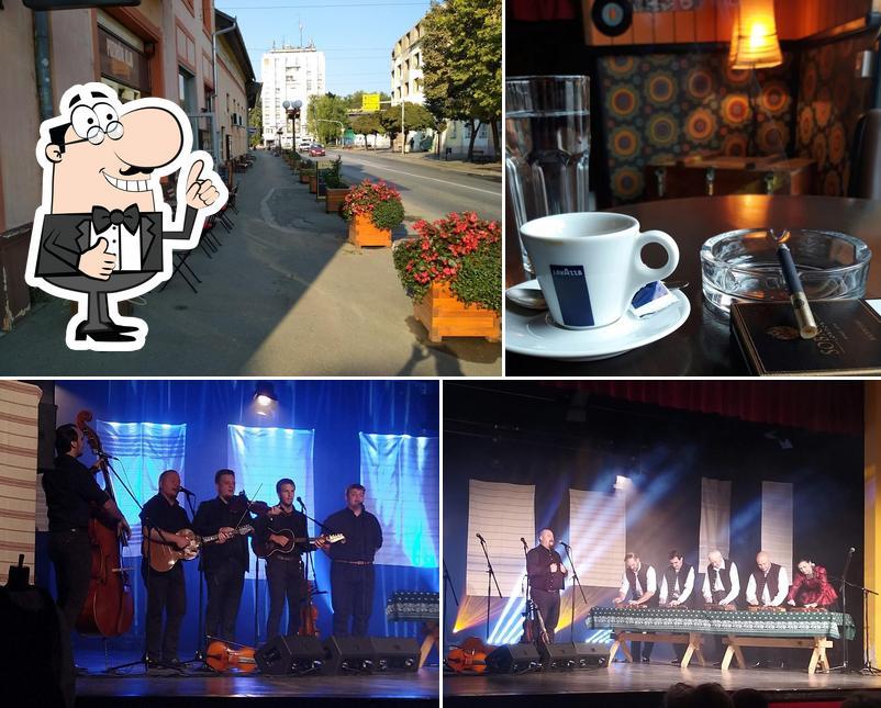 Theater Club Izlog Ideja picture