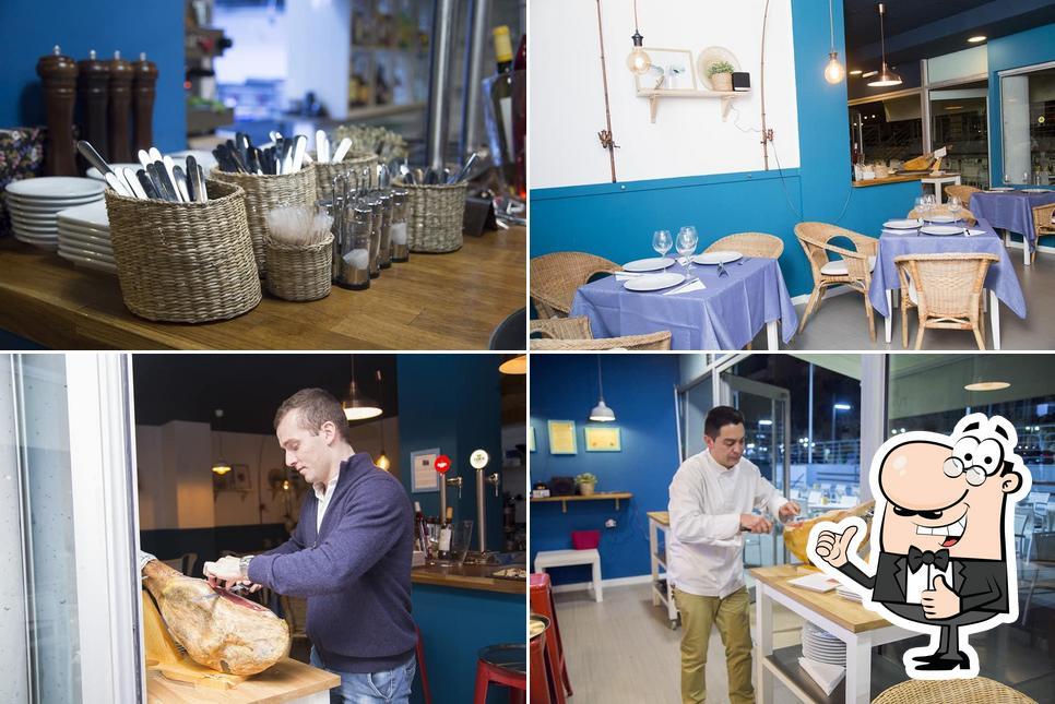 Aquí tienes una imagen de Restaurante Chef Denis