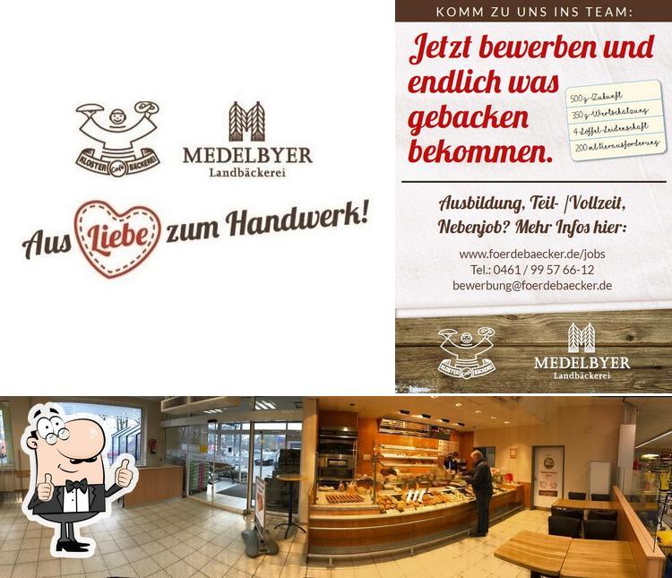 See this pic of Medelbyer Landbäckerei