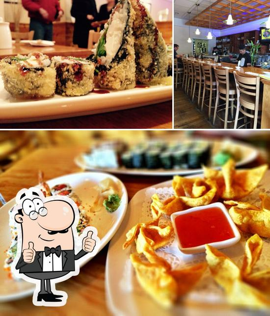 See the picture of Super Fusion Cuisine