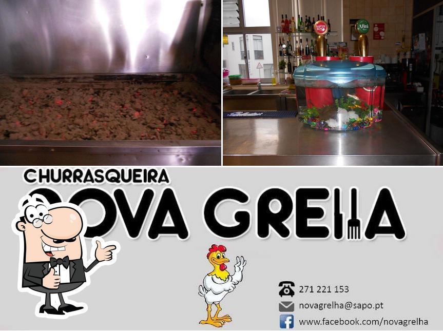 See this pic of Churrasqueira Nova Grelha