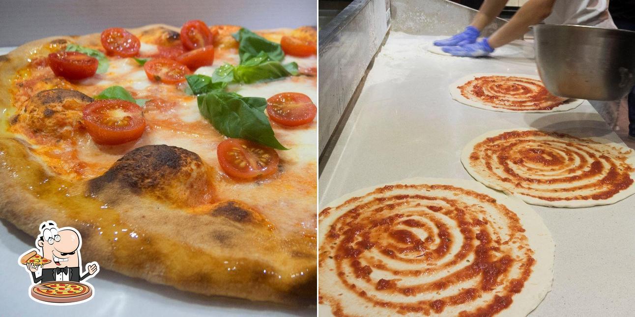 "Отведайте пиццу в ""Pizzeria Peppone Castellón"""