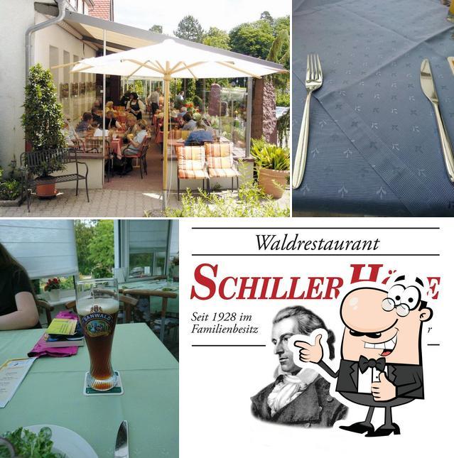 See this photo of Restaurant Schillerhöhe
