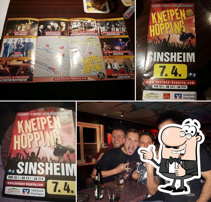 Rock Café Sinsheim photo