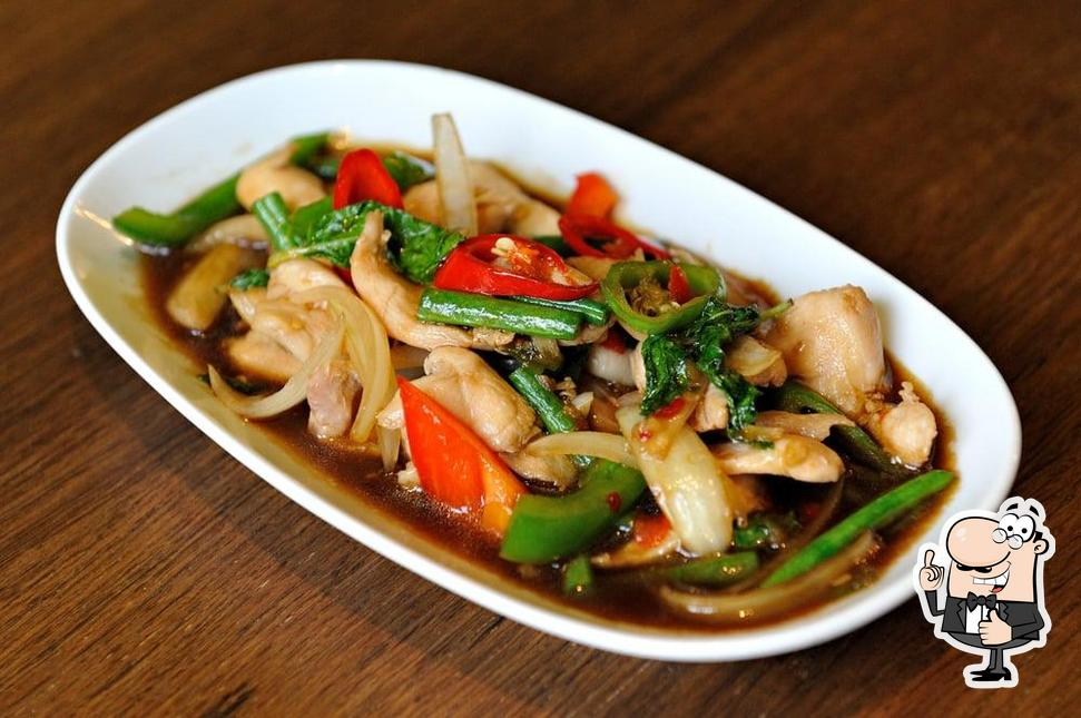 Here's a pic of TIIEN THAI