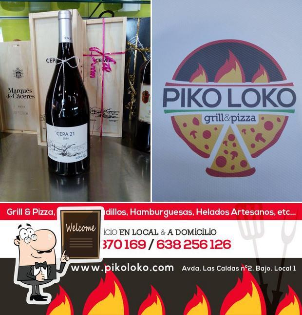 Vea esta foto de PIKO LOKO