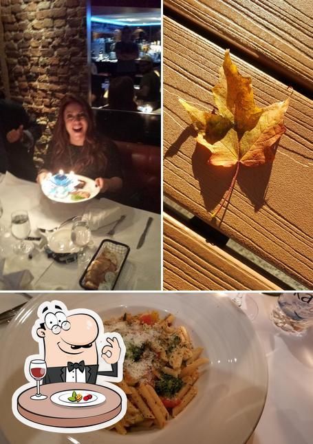 Nourriture à Ciccio Café