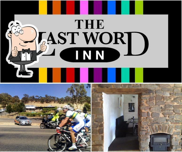 See this image of The Last Word Inn