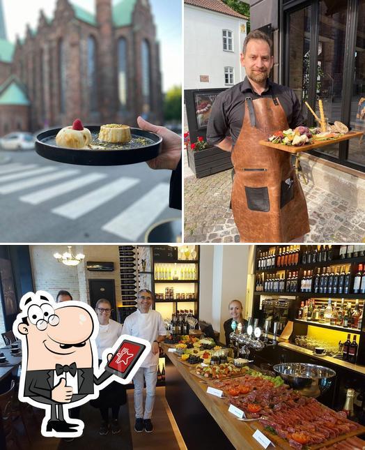 Cafe Nero - Aarhus image