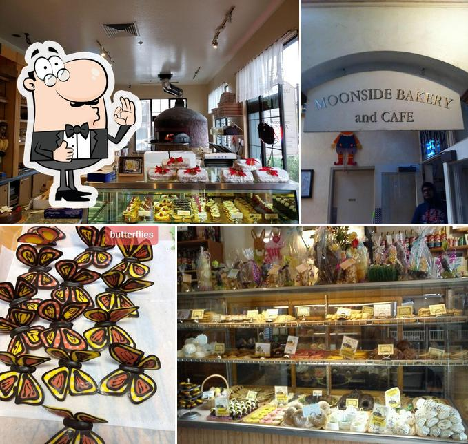 See the photo of Moonside Bakery & Cafe