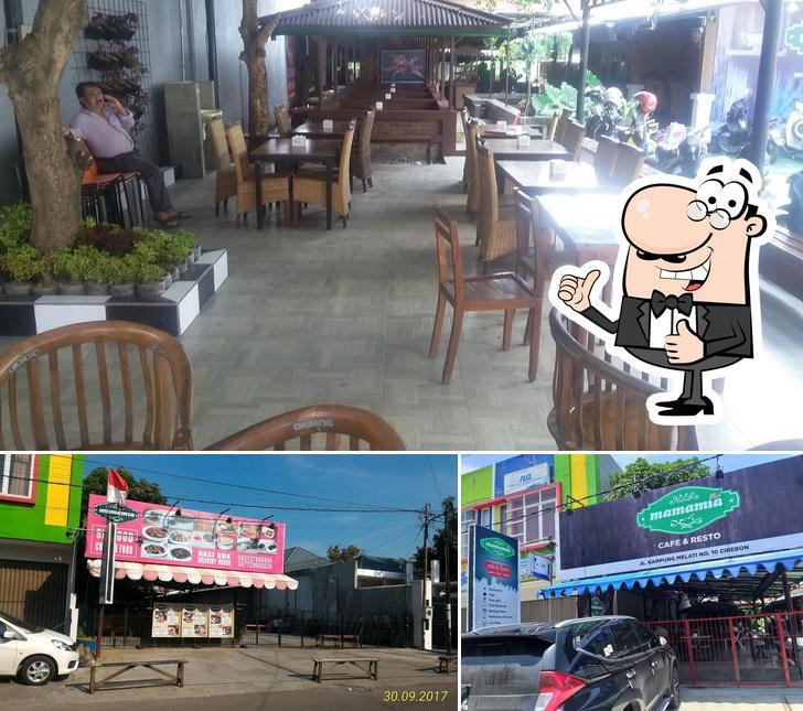 Aquí tienes una foto de Fer's Mamamia cafe & resto