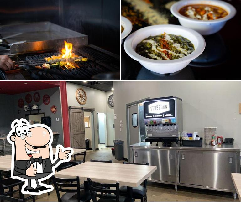 See the photo of Ariana Kebabs Bar & Grill