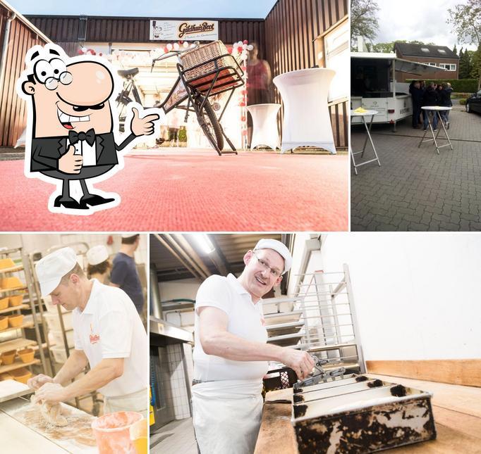 """Взгляните на изображение """"Bäckerei Gildhuis"""""""