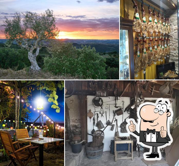 Aquí tienes una foto de Hotel Rural La Enoteca del Marqués
