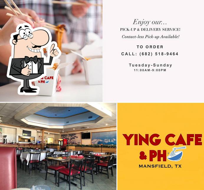 Ying Cafe & Pho picture