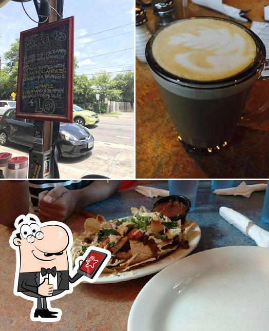 See the photo of Bouldin Creek Cafe